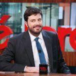 Apresentador Danilo Gentili Fazendo Suruba Gay