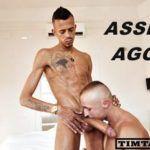 BOMBÁSTICO: Os 10 melhores vídeos gays para gozar