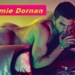 Jamie Dornan nu mostrando a pica em foto