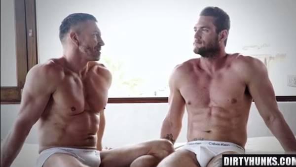 Sexo gostoso com machos sarados do x videos