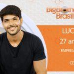 Lucas Fernandes Pelado, Participante do BBB18