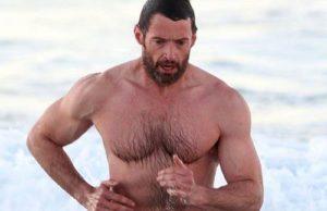 Wolverine pelado em famosos nus e famoso pelado