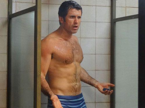 Eriberto Leão pelado no famosos nu
