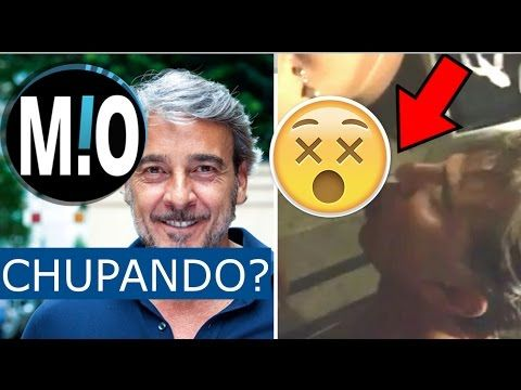 Alexandre Borges chupando a travesti - famosos nu
