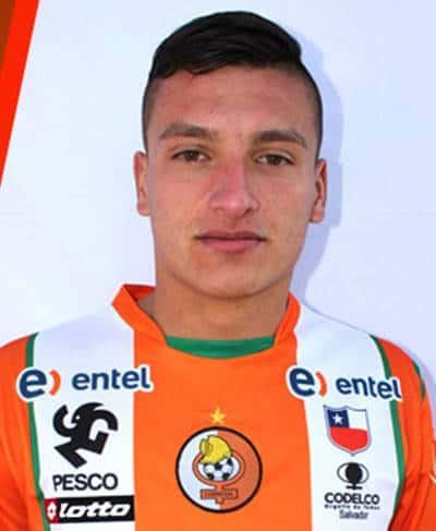 famoso Jogador Mexicano pelado e dotado