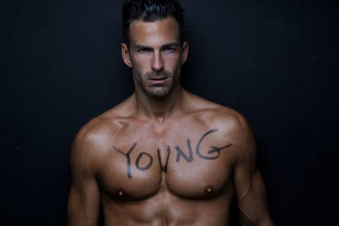 Vaza sextape do famoso Ryan Young