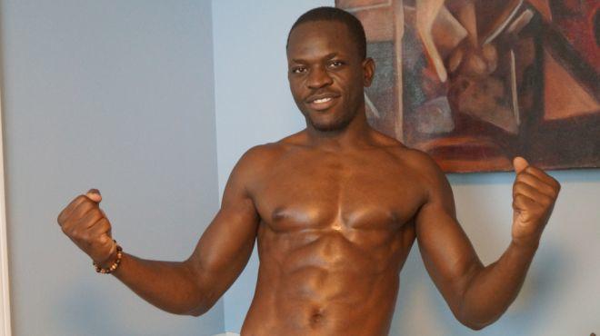 pantera negra pelado
