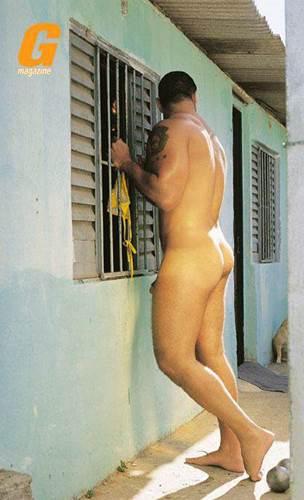 Alexandre frota nu em famosos pelados