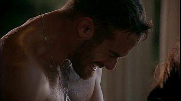 Joshua Sasse Pelado nu naked frontal na série Rogue
