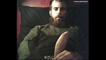 Tico Santa Cruz pelado na webcam