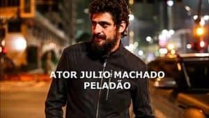Julio Machado nu em Filme - Famoso nu