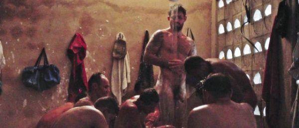 Juliano Cazzaré pelado em vídeo quente - Famosos nu