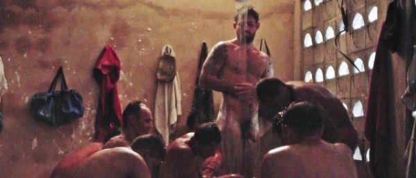 Juliano Cazzaré pelado em vídeo quente – Famosos nu