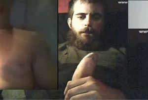 Três famosos pelados que caíram no xvideos gay - Famosos
