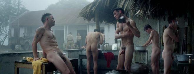 Príncipe Gaspard Ulliel pelado em vídeo – Famosos