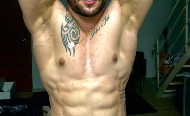 Rola do cantor Sertanejo marcando – Famosos nus
