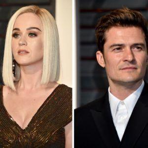 Orlando Bloom noivo de Katy Perry pelado - Famosos