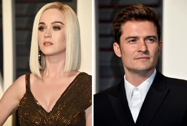 Orlando Bloom noivo de Katy Perry pelado – Famosos