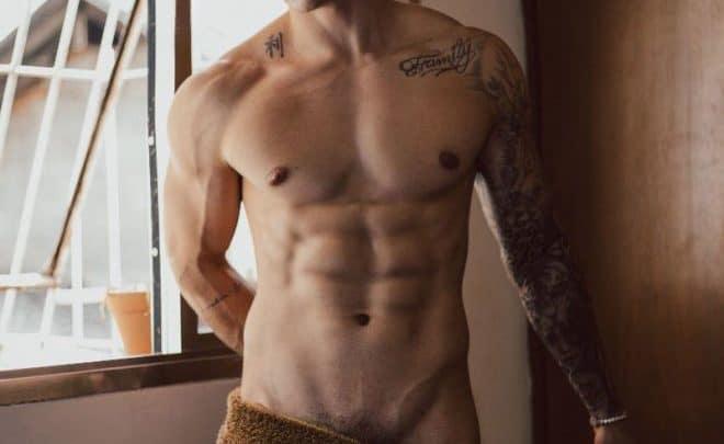 McCarthy vaza nova Nudes de Henrique Lima