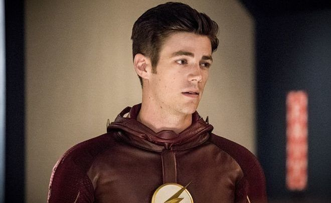 Ator Barry Allen o Flash pelado – Famosos nus