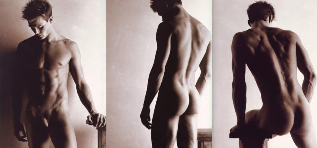 Ator-Josh-Duhamel-peladão-em-ensaio -Famosos