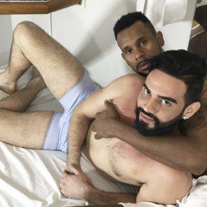 César Dotadão e Bruno - Mundo Mais