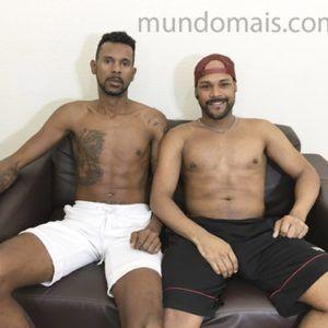 Daniel e César Dotadão - MUNDO MAIS