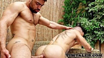 Wagner Vittoria and Andy Starr