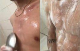 Sextape de Mayã Frota - Famosos nus