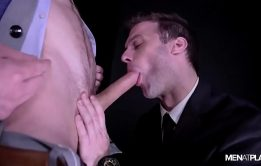 Sexo gay com detetive roludo x video