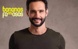 Nudes do famosos: Pedro Melo pelado pré-candidato a vereador