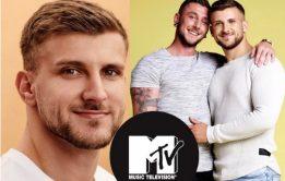 Boy pelado do Reality Show da MTV - Nudes
