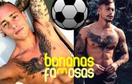 Léo Parraguez volta a ficar pelado no Onlyfans