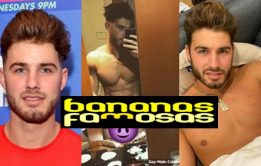 Joshua Ritchie pelado nudes dos famosos