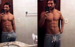 Ator Famoso Bernado Valesco sendo mamado - Fotos e Vídeos