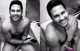 Marido de Carlinhos Maia pelado - Nudes Gays