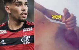 Lucas Paquetá pelado – Jogador de Futebol nudes