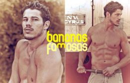 Refresh nudes de Jose Loreto pelado