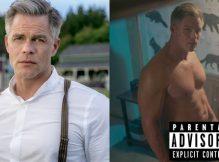 Nudes dos famosos, Martin Cummins Riverdale pelado