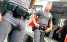 Vídeo: Policial Maludo vai lhe deixar cheio de tesão