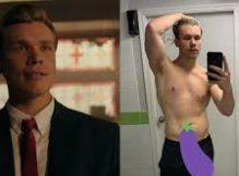 Ator de Riverdale, Sean Depner nudes xvideos