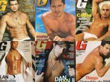 Rabudo gay da G magazine passivo adora mostrar seu cuzinho