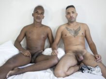 Casal Vitor e Vinicius, fudendo gostoso! Mundo Mais