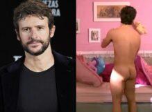 Ator Diego Martín pelado, nudes dos famosos